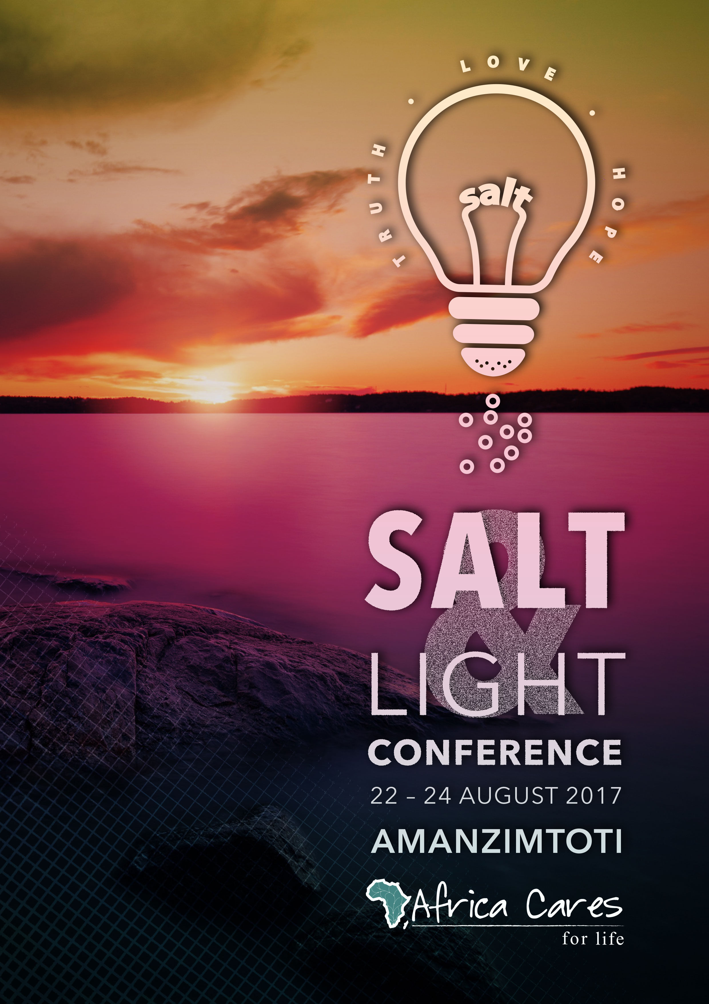 Africa Cares Salt and Light Conference
