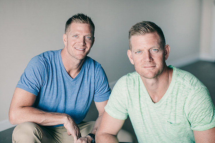 Benham Brothers Photo Web