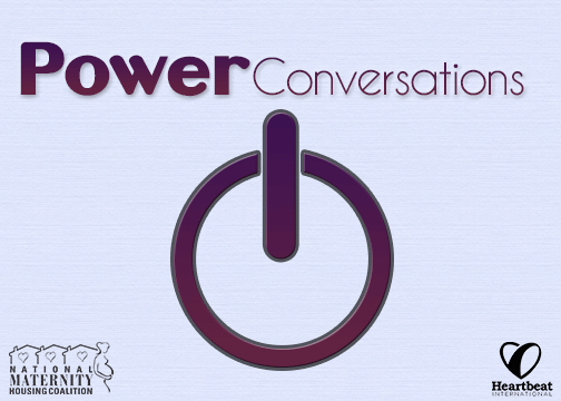 PowerConversations