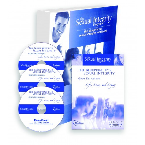 The blueprint for sexual integrity workbook and dvds malvernweather Gallery