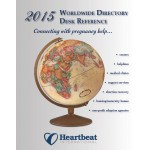 2015 Worldwide Directory Desk Reference
