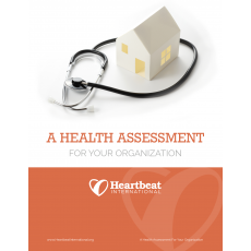 A Health Assessment for Your Organization, 4th Edition