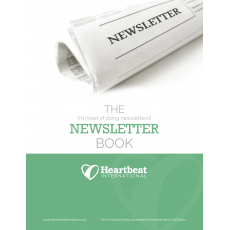 The Newsletter Book
