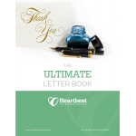 The Ultimate Letter Book