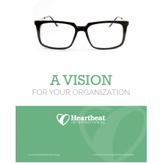 A Vision for your Organization