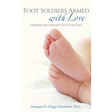 Foot Soldiers Armed with Love