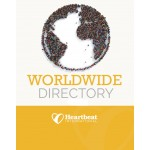 2021 Worldwide Directory Desk Reference