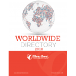 2018 Worldwide Directory Desk Reference
