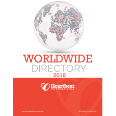 2020 Worldwide Directory Desk Reference