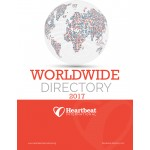 2017 Worldwide Directory Desk Reference